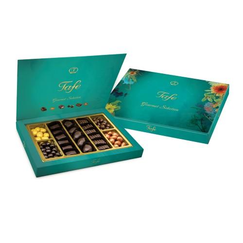 Gourmet Selection Çikolatalı Özel Seri 420g
