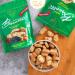 Lif Kaynağı Bademli ve Üzümlü Mini Biscotti Kıtır Kurabiye 150g