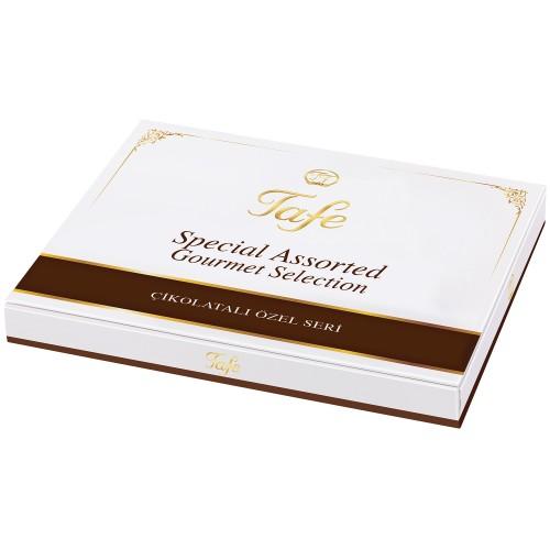 Gourmet Selectıon Çikolatalı Özel Seri 420g